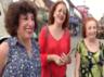 israeli women speaking malayalam fluently after many years
