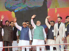 nda to face challenge in second phase of polls in bihar