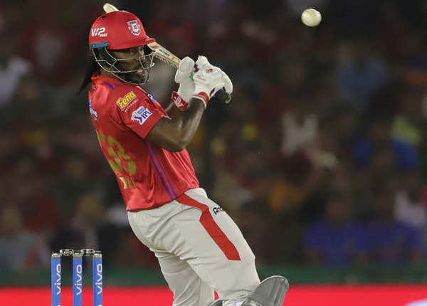 67 रन तक गिरे पंजाब के 2 विकेट