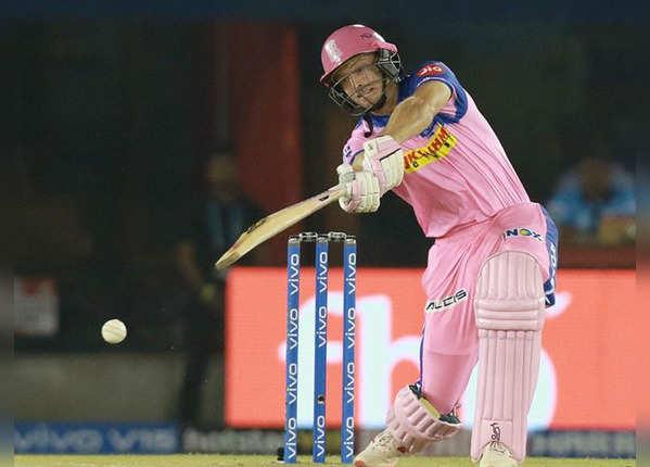 अर्शदीप ने बटलर को बनाया IPL करियर का पहला शिकार