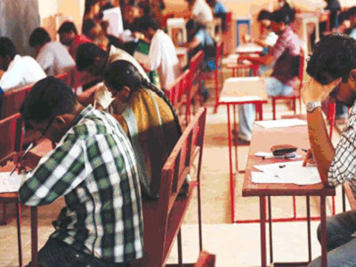 संयुक्त पूर्व परीक्षा : वेळेचे नियोजन