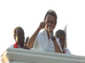mk stalin was finished his election campaign in tiruvarur