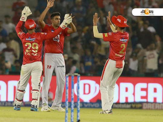 ১২ রানে জয়ী পঞ্জাব (ছবি সৌজন্যে: BCCI/IPL)
