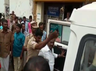 admk cadre arrested for distributing money in madurai