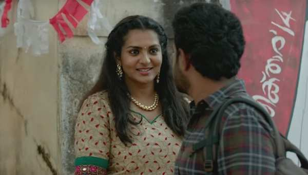 parvathy thiruvothu movie uyare official trailer