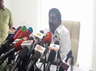 erode collector kathiravan explains the preparations of loksabha elections