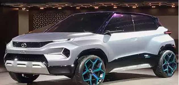 Tata Motors लाएगा कई इलेक्ट्रिक कारें