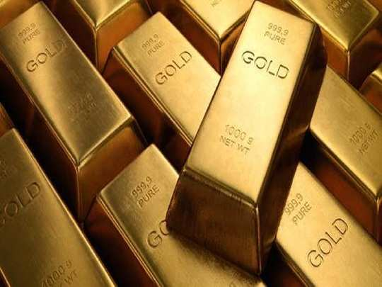 Tirupati Gold