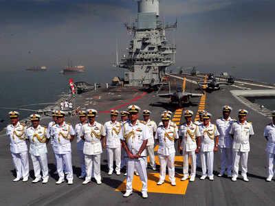 भारत और फ्रांस के बीच बड़ा सैन्य अभ्यास