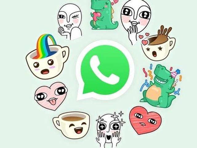 Whatsapp में आएगा  ऐनिमेटेड स्टिकर्स फीचर, मजेदार होगी चैटिंग