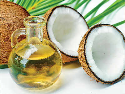Coconut Oil Safe For Vagina or not - वजाइना के