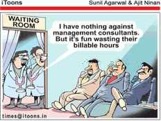 i have nothing against management consultants fun to waste their time cartoon jokes in telugu