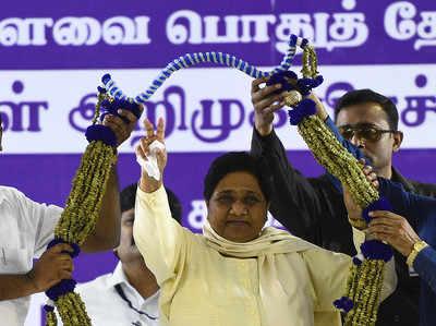 उत्तर प्रदेश: दूसरे चरण के वोटिंग में होगी माया के दलित-मुस्लिम गठजोड़ की परीक्षा