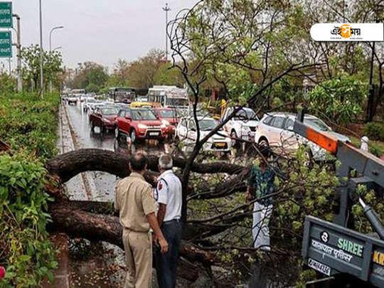 64 killed in thunderstorms in Rajasthan, Madhya Pradesh, Gujarat