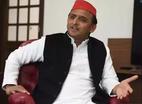 बीजेपी में गृहमंत्री राजनाथ सिंह के खिलाफ चल रही है साजिश: अखिलेश