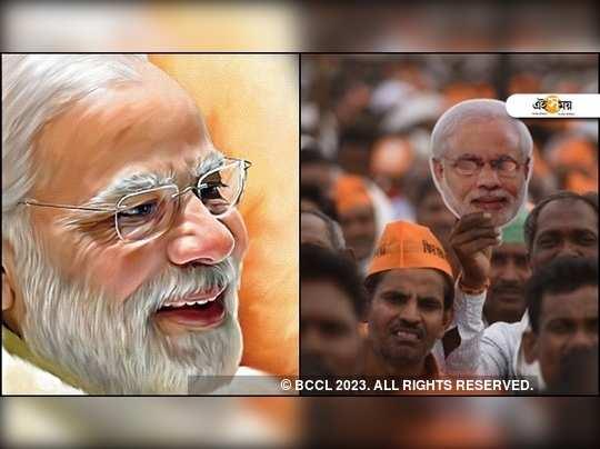 Narendra Modi Interview