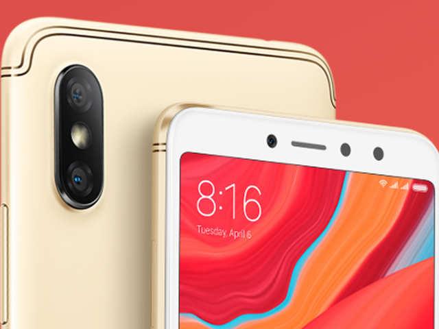 शाओमी ने भारत में बेचे 70 लाख Redmi Y-Series के स्मार्टफोन