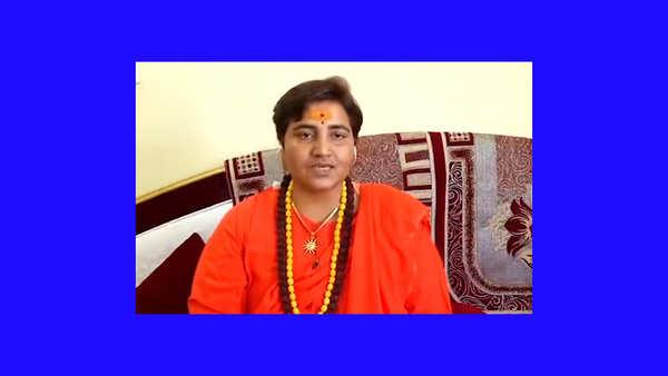 im sure to win the elections sadhvi pragya