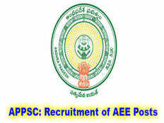 andhra pradesh public service commission has released assistant executive engineers screening test results