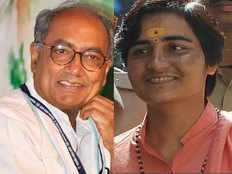 soft hindutva versus hardline hindutva collision in bhopal lok sabha seat