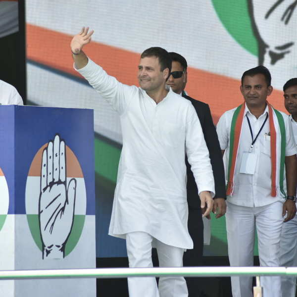pm modi a failed prime minister will definitely lose elections says rahul gandhi