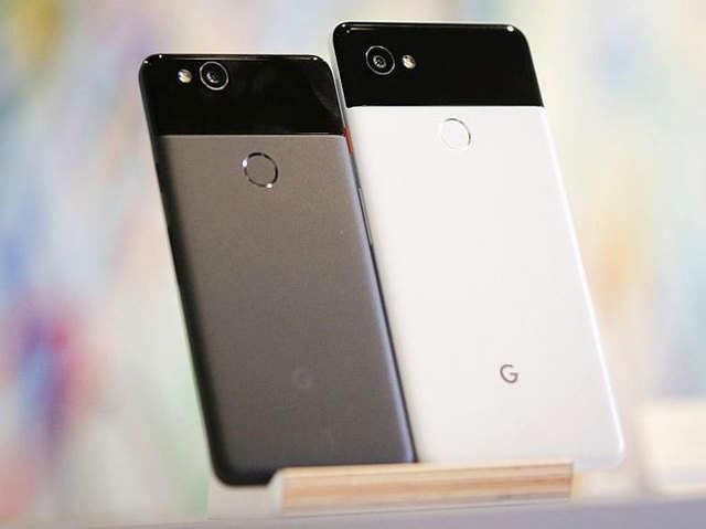 Google Pixel 3a और Pixel 3a XL के लीक रेंडर्स में दिखे बड़े बेजल्स, 7 मई को हो सकते हैं लॉन्च