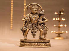 important facts about lord hanuman and significance of hanuman jayanti