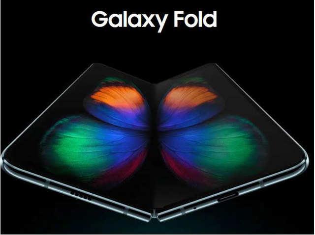 स्क्रीन टूटने की खबरों के बीच Galaxy Fold को मिला 'Eye Comfort' सर्टिफिकेट