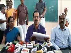 collector ks palanisamy wishes for tirupur dist get first place in in plus 2 result