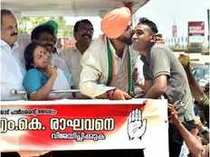 promises of narendra modi are hollow like bamboo and that of rahul gandhi are sweet like sugercane says navjot singh siddhu