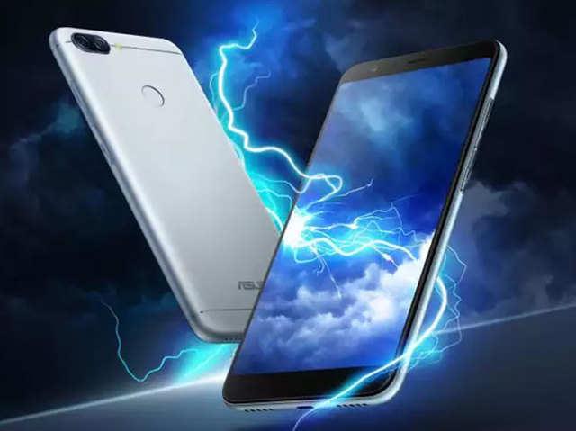 आसुस जेनफोन मैक्स एम1 और जेनफोन लाइट एल1 हुए ₹2000 सस्ते