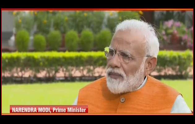 भोपाल से साध्वी प्रज्ञा की उम्मीदवारी, PM बोले- कांग्रेस को पड़ेगा महंगा