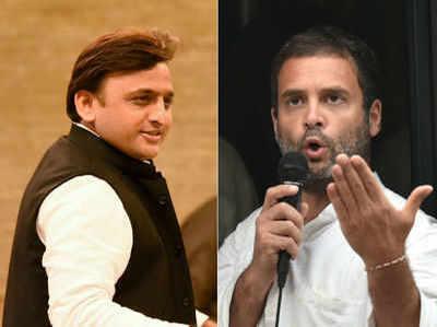 लोकसभा चुनाव: अखिलेश यादव ने कांग्रेस को बताया देश की सबसे बड़ी धोखेबाज पार्टी