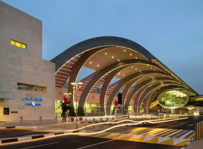 दुबई एयरपोर्ट पर भारतीय महिला ने दिया बच्चे को जन्म