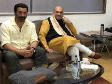 sunny deol may contest from gurdaspur loksabha seat on ticket of bjp