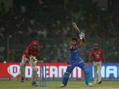 आईपीएल: दिल्ली कैपिटल्स ने पंजाब को पांच विकेट से हराया