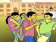 know these things before admision in college
