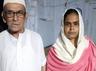 अयोध्याः 80 साल से कुंवारे थे पररू मियां, 40 साल की विधवा से रचाई शादी
