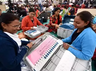 ec announces assembly by poll on agra north seat on may 19