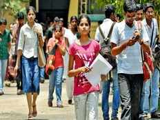 tn plus two results is your class xii score enough to secure an engineering admission