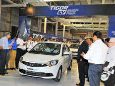 tata plans to launch 4 electric cars within sub 15 lakh price range