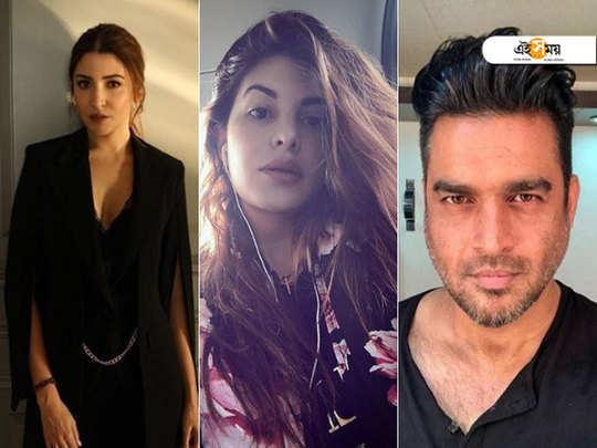 Anushka Sharma, Jacqueline Fernandez, R Madhavan, and other celebrities condemn Sri Lanka blasts