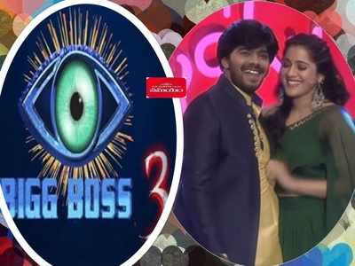 bigg boss telugu season 3: Bigg Boss 3 Contestants list