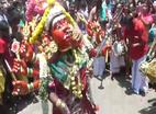சுந்தர மகா காளியம்மன் கோயில் படுகள காட்சி - திரளான பக்தர்கள் பங்கேற்பு!