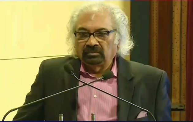 राहुल गांधी के करीबी सैम पित्रोदा ने छात्रों से 'ब्राह्मणवादी मानसिकता' छोड़ने का आग्रह किया