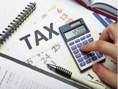 taxman may have to review arrest strategy