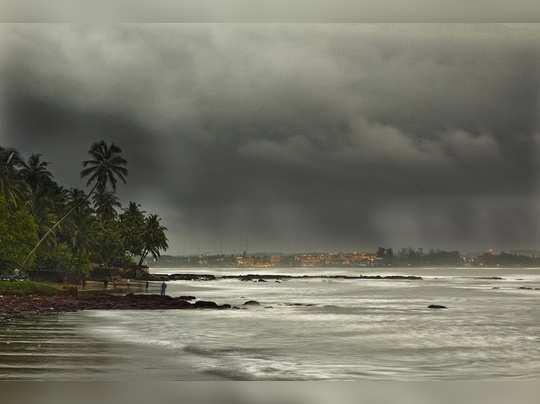 வங்கக் கடலில் வரும் 26-ல் குறைந்த காற்றழுத்த தாழ்வு பகுதி: வானிலை மையம்!
