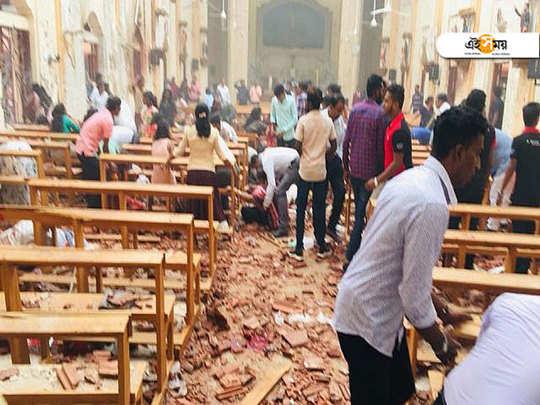 At least 6 Indians killed in Sri Lanka serial blasts