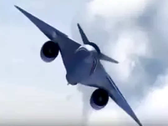 हाइपरसोनिक एयरक्राफ्ट