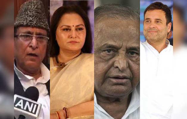लोकसभा चुनाव के तीसरे चरण में 14 राज्यों में 117 सीटों पर वोट डाले गए। इसमें उत्तर प्रदेश, बिहार, महाराष्ट्र, गुजरात, छत्तीसगढ़, कर्नाटक, ओडिशा और असम में मतदान हुआ। तीसरे चरण में उत्तर प्रदेश की कुल 10 लोकसभा सीटें शामिल हैं। इस चरण में एसपी संस्थापक मुलायम सिंह यादव के साथ-साथ आजम खान, जया प्रदा और वरुण गांधी जैसे दिग्गज नेताओं की प्रतिष्ठा दांव पर है। वहीं गुजरात की गांधीनगर सीट से बीजेपी अध्यक्ष अमित शाह और केरल की वायनाड सीट से कांग्रेस अध्यक्ष राहुल गांधी भी चुनावी मैदान में हैं।